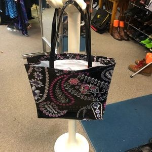 Beautiful TED BAKER LONDON Paisley Tote